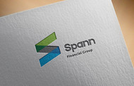 Spann Financial Group Logo - Entry #408