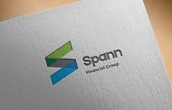 Spann Financial Group Logo - Entry #408