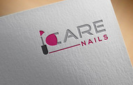 icarenails Logo - Entry #142