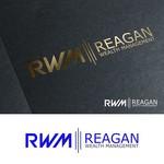 Reagan Wealth Management Logo - Entry #410