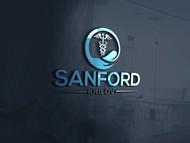 Sanford Krilov Financial       (Sanford is my 1st name & Krilov is my last name) Logo - Entry #65