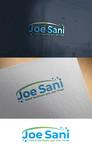 Joe Sani Logo - Entry #116
