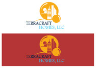 TerraCraft Homes, LLC Logo - Entry #19