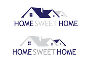 Home Sweet Home  Logo - Entry #88