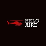 Helo Aire Logo - Entry #17