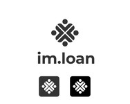 im.loan Logo - Entry #1088