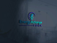 EnergyXchange Yoga Logo - Entry #115
