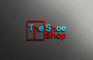 The Shoe Shop Logo - Entry #87
