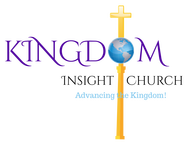 Kingdom Insight Church  Logo - Entry #1