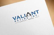 Valiant Retire Inc. Logo - Entry #431