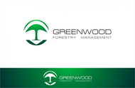 Environmental Logo for Managed Forestry Website - Entry #54