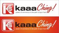KaaaChing! Logo - Entry #120