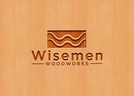 Wisemen Woodworks Logo - Entry #170