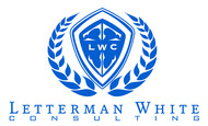 Letterman White Consulting Logo - Entry #70