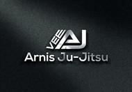 Vee Arnis Ju-Jitsu Logo - Entry #56