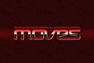 MOVES Logo - Entry #52