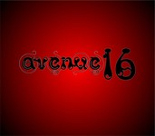 Avenue 16 Logo - Entry #24