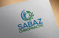 Sabaz Family Chiropractic or Sabaz Chiropractic Logo - Entry #170
