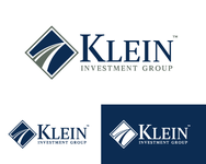 Klein Investment Group Logo - Entry #104