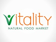Vitality Logo - Entry #94