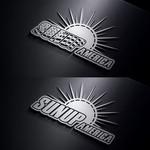 SunUp America Logo - Entry #33