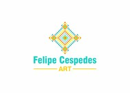 Felipe Cespedes Art Logo - Entry #11