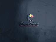 Choate Customs Logo - Entry #347