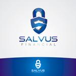Salvus Financial Logo - Entry #170