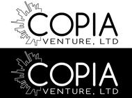Copia Venture Ltd. Logo - Entry #173