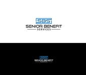 Senior Benefit Services Logo - Entry #406
