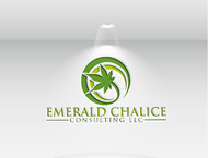 Emerald Chalice Consulting LLC Logo - Entry #195