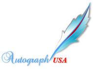 AUTOGRAPH USA LOGO - Entry #19