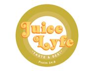 JuiceLyfe Logo - Entry #586