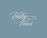 Valley Vows Logo - Entry #58