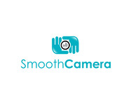 Smooth Camera Logo - Entry #209