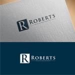 Roberts Wealth Management Logo - Entry #453