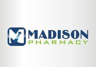 Madison Pharmacy Logo - Entry #110