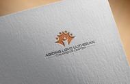 Abiding Love Lutheran Children's Center Logo - Entry #3