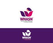 WHASN Logo - Entry #142