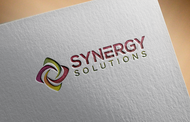Synergy Solutions Logo - Entry #140