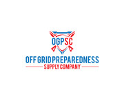 Off Grid Preparedness Supply Company Logo - Entry #8