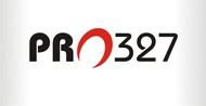PRO 327 Logo - Entry #207