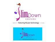 Slim Down Centers Logo - Entry #12