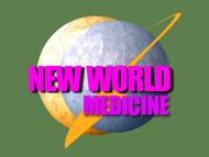 New World Medicine logo - Entry #25