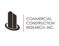 Commercial Construction Research, Inc. Logo - Entry #240