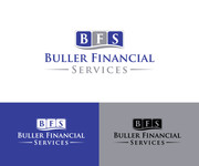 Buller Financial Services Logo - Entry #124