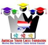 American Youth Chess Foundation Logo - Entry #44