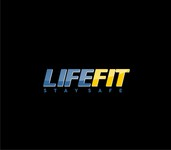 Live Fit Stay Safe Logo - Entry #110