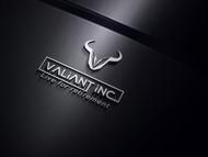 Valiant Inc. Logo - Entry #168