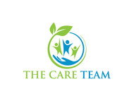 The CARE Team Logo - Entry #58